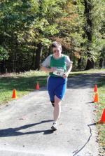 Antiochian Village 5K Trail Runner