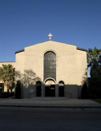 St. George, Houston