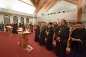 Third Annual Pan-Orthodox Sanctity of Life Prayer Service and Presentation + Chicago, IL