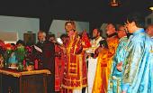 St. Matthew, North Royalton, OH: 25th Anniversary, 2013
