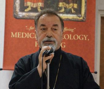 Fr. Elias Bitar
