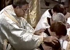 Metropolitan Philip Ordains EOC Priests to the Holy Priesthood