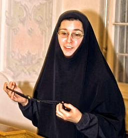 Sister Vassa