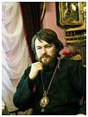 Metropolitan Hilarion Alfeyev