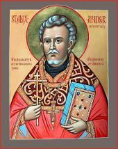 Priestmartyr Alexander Hotovitzky