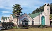 St. Andrew Church + Pensacola, FL