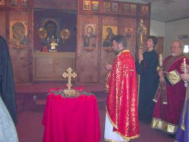 St. Barnabas Mission