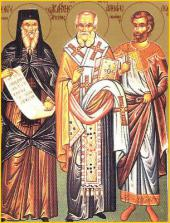 Hieromartyr Clement the Bishop of Ancyra