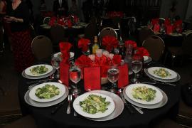 60th anniversary St. George, Coral Gables, FL