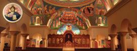St. George Cathedral, Wichita, KS