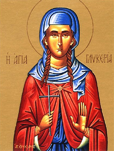 St. Glyceria
