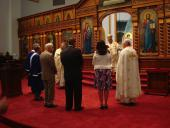 Order of St. Ignatius, St. George Cathedral