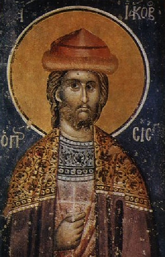 St. James of Persia
