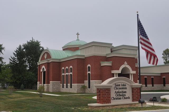 St. John Chrysostom Church