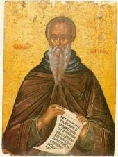St. John of the Ladder
