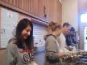 Community Outreach from St. John the Evangelist Church + Orinda, CA