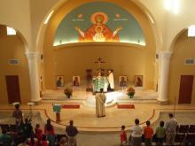 St. Luke Orthodox Church