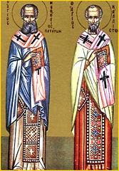 St. Methodius of Patara