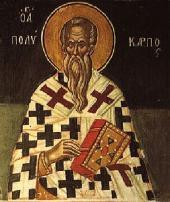 St. Polycarp of Smyrna
