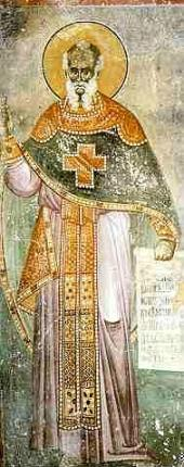 St Theodore the Studite