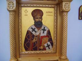 St. Raphael Shrine