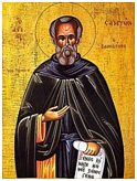 St. Sampson the Hospitable
