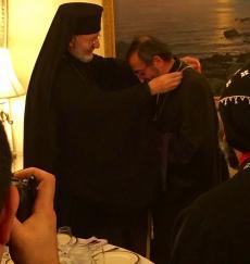 Metropolitan Joseph at NYC Ecumenical Gathering, November 29, 2016