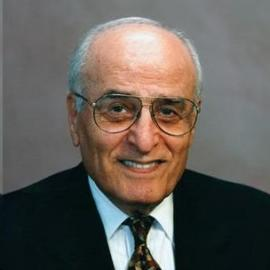 Memory Eternal! + Dr. George Farha