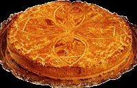 The Tradition of the Vasilopita (with Recipe) | Antiochian Orthodox ...