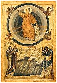 Visions of Ezekiel