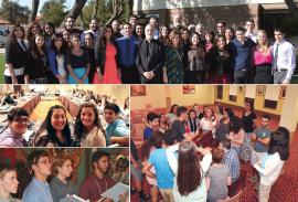 Youth Ministry: Connecting Learning with Living in the Kingdom